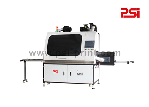 GH150 CNC Universal hot stamping machine